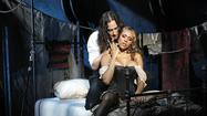 "THEATER REVIEW: ""Jekyll & Hyde"" at the Cadillac Palace Theatre ★★ ... Frank Wildhorn's ""Jekyll & Hyde"" was never a subtle night of theater. More of a guilty, sexy pleasure, really."