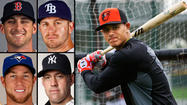 Ranking the American League East: Who has the best third baseman?