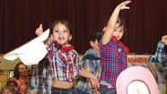 Clark County Preschool Family Fun Night photo gallery