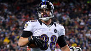 Ravens restricted free agent Dennis Pitta subject of preliminary inquiries, sources say
