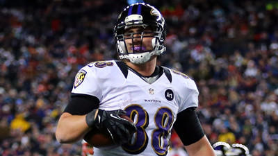 Report: Dennis Pitta drawing interest from other teams