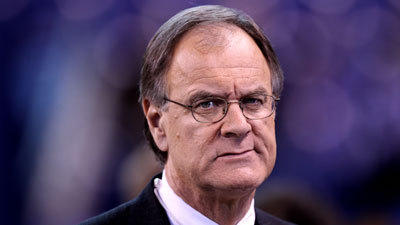 Brian Billick thinks the reshuffling Ravens will be OK