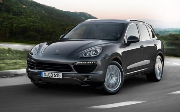"Diesels could account for one third of the <a href=""http://cars.chicagotribune.com/fuel-efficient/car/2013-porsche-cayenne"">Porsche Cayenne</a>'s U.S. sales this year."