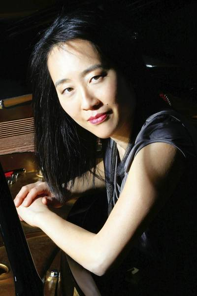 "Helen Sung presents a solo piano concert March 21 at 7:30 p.m. in the ""Live @ The Piano Shop Jazz Series"" at Shoreline Piano, 50 Shaw Road, North Branford."