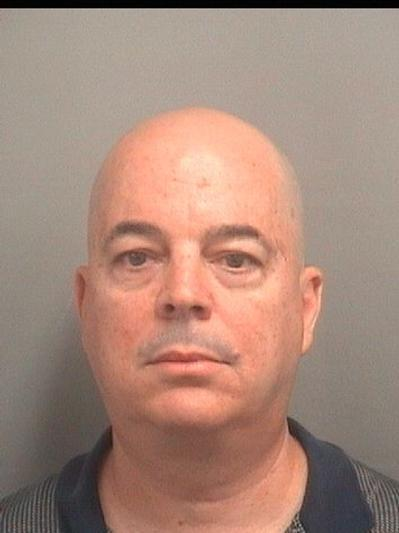 Dr. Henry Battagliola, 46, of Parkland, is one of four doctors facing charges after a task force investigation into the Boca East Pain Management clinic.