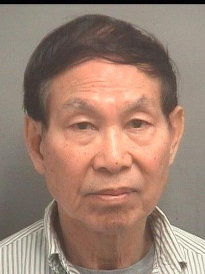 Dr. Kyin Sein Ho, 71, of Fort Lauderdale, is one of four doctors facing charges after a multi-agency task force investigation into a Boca Raton pain clinic.