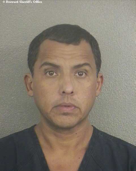 Arcesio Rojas Valencia, 50, formerly of Broward County man, pleaded guilty to passport fraud and aggravated identity theft in federal court in Fort Lauderdale.