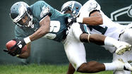 Pictures: Eagles training camp at Lehigh