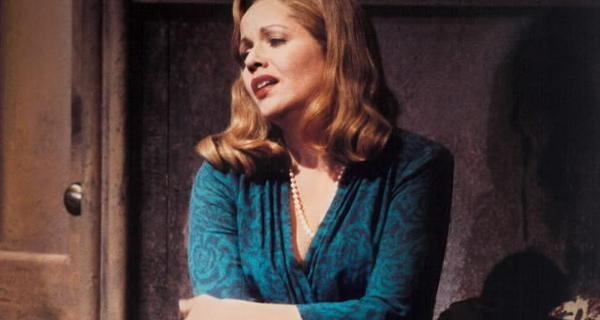 """Rene Fleming, pictured in 1998 with the San Francisco Opera, reprises the role of Blanch DuBois in """"A Streetcar Named Desire"""" at Chicago's Lyric Opera."""