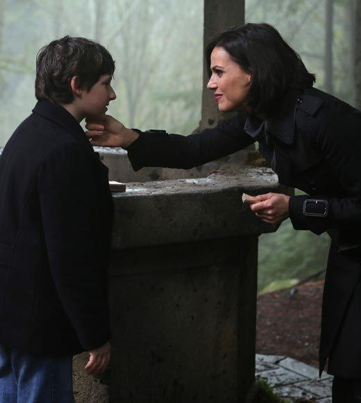 'Once Upon a Time' Season 2 pictures: Episode 17, titled Welcome to Storybrooke, airing Sunday, March 17.