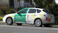 Google will pay Florida $395,000 as part of a $7 million multi-state settlement over the Internet giant's collection of personal data over WiFi networks during its national Street View mapping project.