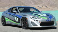 Race-prepped Scion FR-S headed to Long Beach Grand Prix celebrity race