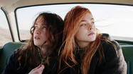 'Ginger and Rosa' review: Almost-good is sometimes good enough