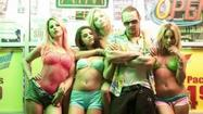 'Spring Breakers' review: An unforgettable haze