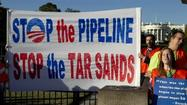 Who would follow our example on Keystone?