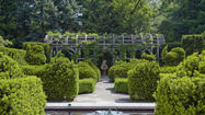 Illinois Gardeners Welcome the Public into Their Private Gardens through the Garden Conservancy's 2013 Open Days program Beginning April 28th