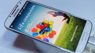 Is Samsung's Galaxy S 4 a souped-up Galaxy S III? [Video chat]