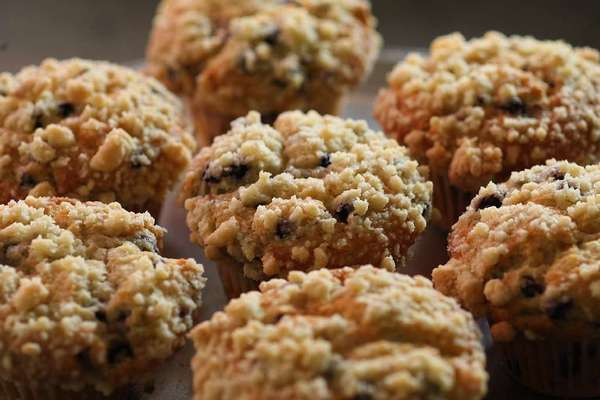 """These muffins are not sugar-free. Neither are """"sugar-free"""" treats sold by Butterfly Bakery of Clifton, N.J., according to the Food and Drug Administration."""