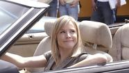 'Veronica Mars' movie a go after Kickstarter success