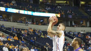 NCAA Basketball: SEC Tournament-Florida vs LSU