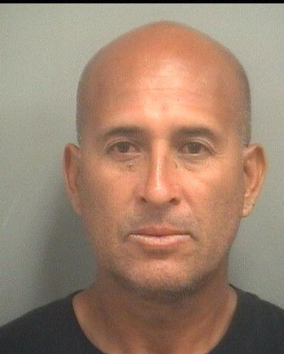 Mario E. Martinez-Guzman, 51, of west Boca Raton, was arrested after a former tennis student accused of him sexual assault. Martinez-Guzman is a former professional tennis player who coached the young woman in west Boca Raton, according to an arrest report.