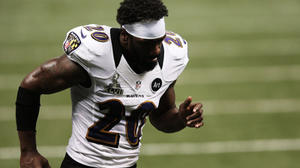 Ed Reed leaves Texans' building without deal, talks continuing