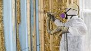 Spray foam insulates better but costs more