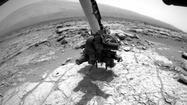 Mars Curiosity rover on spring break after hitting pay dirt [video chat]