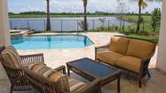 JUPITER -- All the elements of gracious living that discriminating homebuyer desire are here at Rialto, a new resort-style, gated community by Lennar.