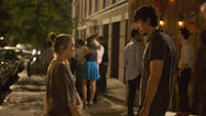 'Girls' recap, 'On All Fours'
