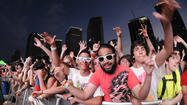 Ultra Music Festival 14 - March 25, 2012
