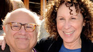 Danny DeVito, Rhea Perlman reportedly back together