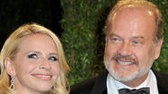 Kelsey Grammer continues his whirlwind of real estate activity, popping properties on and off the market.