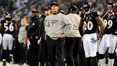 Ravens haven't missed out on much this offseason