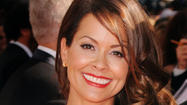 Brooke Burke-Charvet is sharing her tips on aging gracefully and staying healthy now that she's beaten her thyroid cancer.