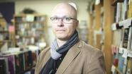 Aleksandar Hemon, the 48-year-old Bosnian refugee who has become one of this city's literary rock stars, can amuse and he can devastate. That he does both in his second language, wielded with precision and elegance, has earned him comparisons to Nabokov and Joseph Conrad.