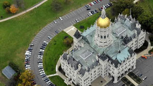 Subpoenas Show Federal Probe At State Capitol Is Expanding