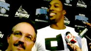 Jeff Van Gundy: It's amazing how Stan Van Gundy defends Dwight Howard