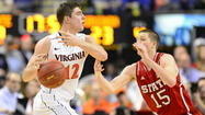GREENSBORO, N.C. — Virginia perpetuated one of ACC basketball's most baffling streaks Friday, and the defeat probably cost the Cavaliers an NCAA tournament bid.
