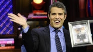 You may have heard SouthFlorida.com's bringing Bravo's Andy Cohen to town. The host of Watch What Happens Live will take questions from locals, moderated by SouthFlorida.com's own Johnny Diaz.