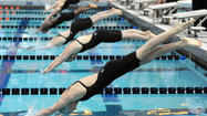 3A Swimming and Diving Championships - Day 1