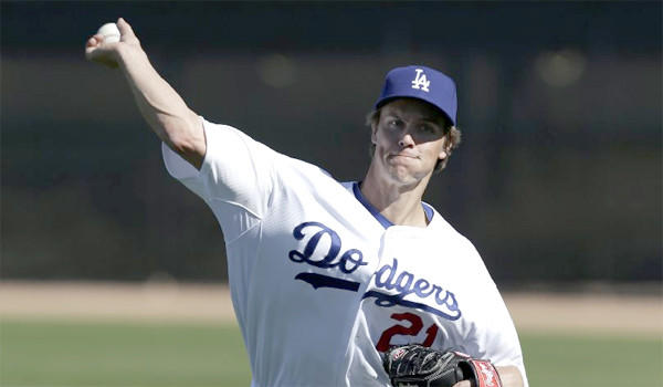 Zack Greinke said he felt better after receiving a platelet-rich plasma injection in his sore elbow.