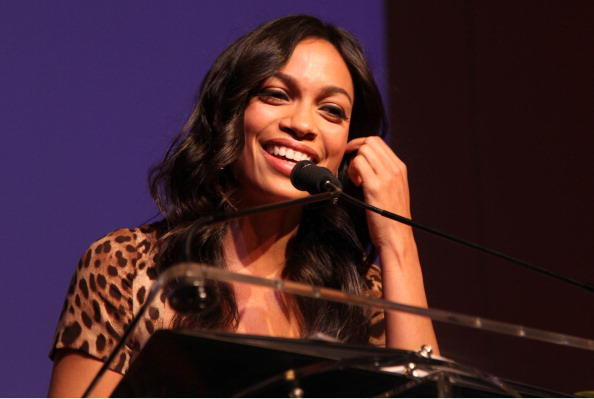 "Rosario Dawson, who has started in movies like 'Clerks', 'Sin City', and '<a class=""taxInlineTagLink"" id=""ENMV0000200"" title=""Eagle Eye (movie)"" href=""/topic/entertainment/movies/eagle-eye-%28movie%29-ENMV0000200.topic"">Eagle Eye</a>' turns 32 today."