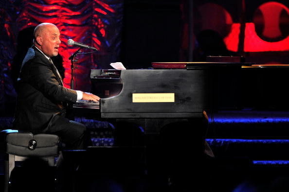 "The ""Piano Man"" <a class=""taxInlineTagLink"" id=""PECLB004144"" title=""Billy Joel"" href=""/topic/entertainment/music/billy-joel-PECLB004144.topic"">Billy Joel</a> celebrates his 62nd birthday today."