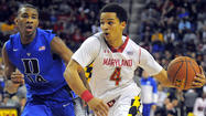 Terps basketball: 2012-13 deteriorate [Pictures]
