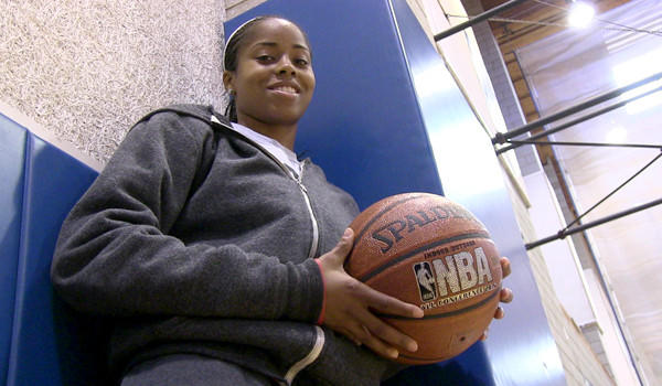 Windward point guard Jordin Canada will lead her team against Mater Dei for the CIF Southern California Open Division championship on Saturday.
