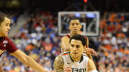 <b><big>Miami 69, Boston College 58</big></b>