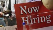 Report: State's Jobs Picture In 2011 and 2012 Brighter Than Previously Thought