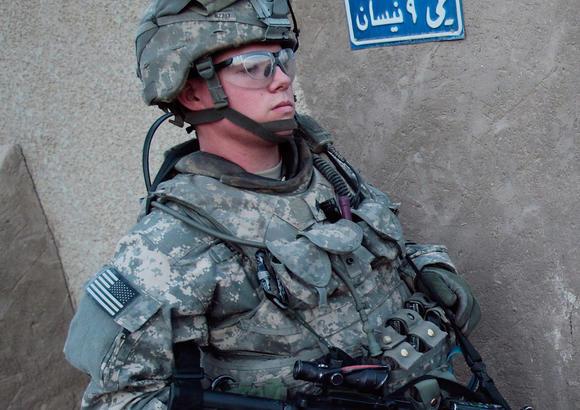 10 Years Since Iraq Invasion