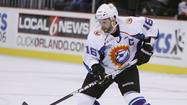 Gladiators handle Solar Bears 3-1